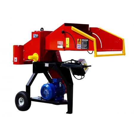 Model RE-100 (7,5 kW)
