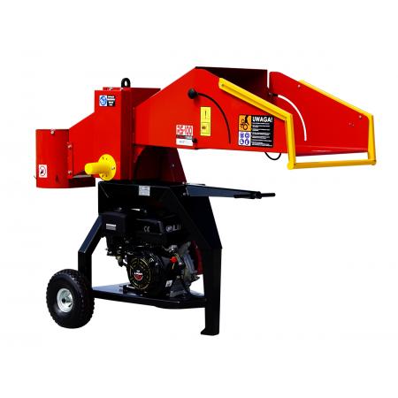Model RS-100 (13 KM)