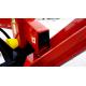 Rębak WOM Model RP-100 + Taśmociąg 2,3m