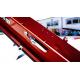 Model RPS-120 (23 KM) + Taśmociąg 2,3m + Podwozie terenowe