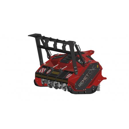 Mulczer leśny F5-200