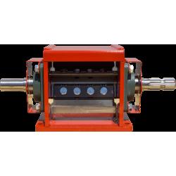 Řezací mechanismus  - Model M-40 (průměr větve 4 cm)