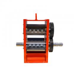 Řezací mechanismus  - Model M-60 (průměr větve 5 cm)