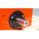 Řezací mechanismus - Model M-200 (průměr větve 16 cm)